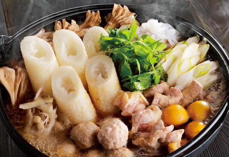 日本三大地鶏とは、やはり、美味なものです。