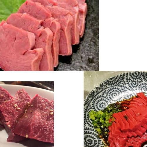 牛ハツのおいしい食べ方とレシピ