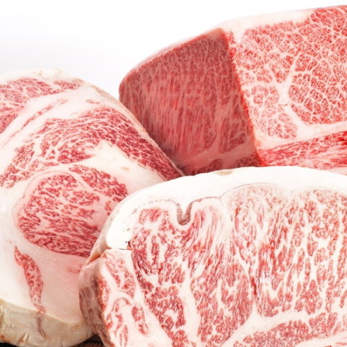 おいしい肉の決めて、そのひとつ「見た目」