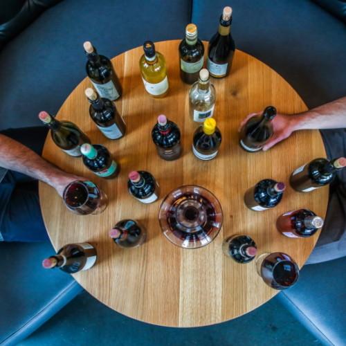 肉とワインを気軽に楽しもう