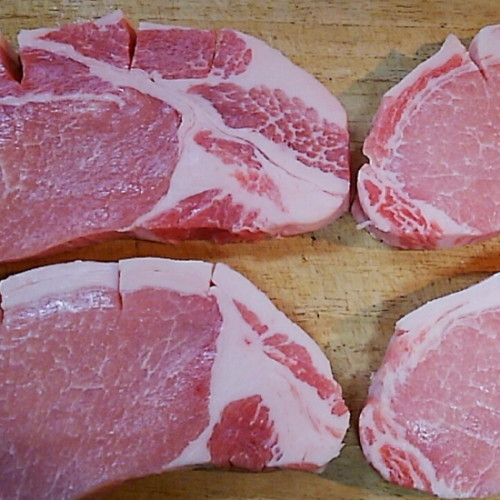 お肉の下処理について