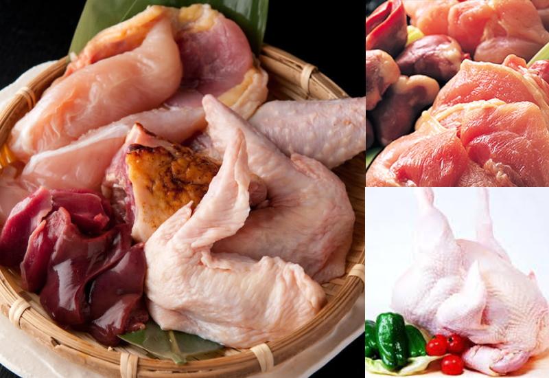 どんな鶏肉を選ぶといいの?