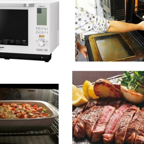 お肉のオーブン調理