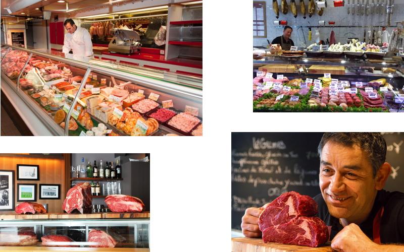 世界一有名な肉職人、ユーゴ・デノワイエさん